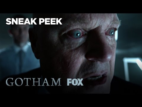 Barnes Has Become The Executioner | Season 3 Ep. 9 | GOTHAM