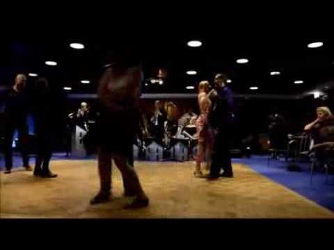 Sing Sing Sing - Bernard Berkhout & his Swing Orchestra 2014