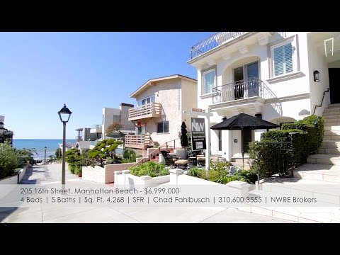 Manhattan Beach Real Estate  New Listings: Feb 2526, 2017  MB Confidential