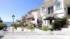 Manhattan Beach Real Estate | New Listings: Feb. 25-26, 2017 | MB Confidential