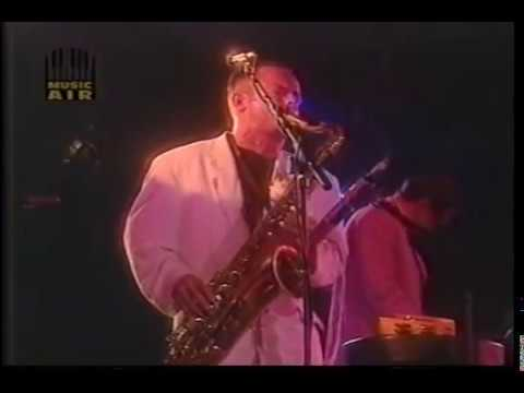 Madness MADSTOCK 1992
