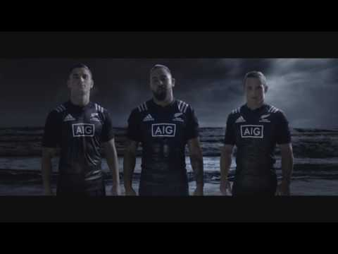 adidas All Blacks Maori Rugby Shirt – Available at Lovell Rugby