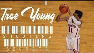 Trae Young Basketball Shooting Secrets (Basketball Shooting Secrets)