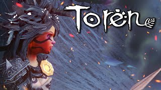 Toren - Part 1 - Gameplay Walkthrough