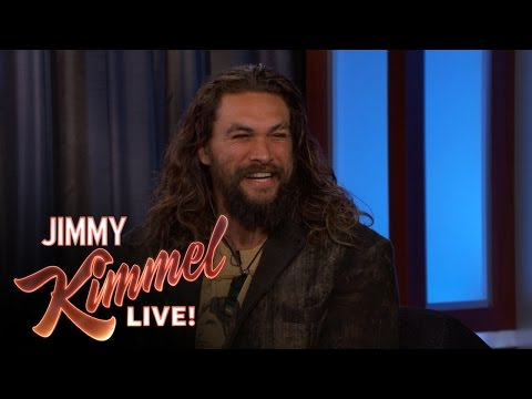 Download Youtube: Jason Momoa is Terrible at Keeping Secrets