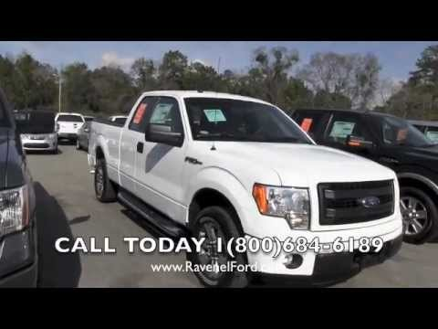 2013 Ford F-150 STX Supercab Review Video * 5.0L * SYNC * $98 Over ...