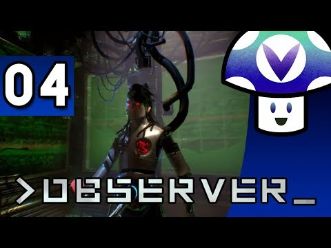 [Vinesauce] Vinny - Observer (part 4)