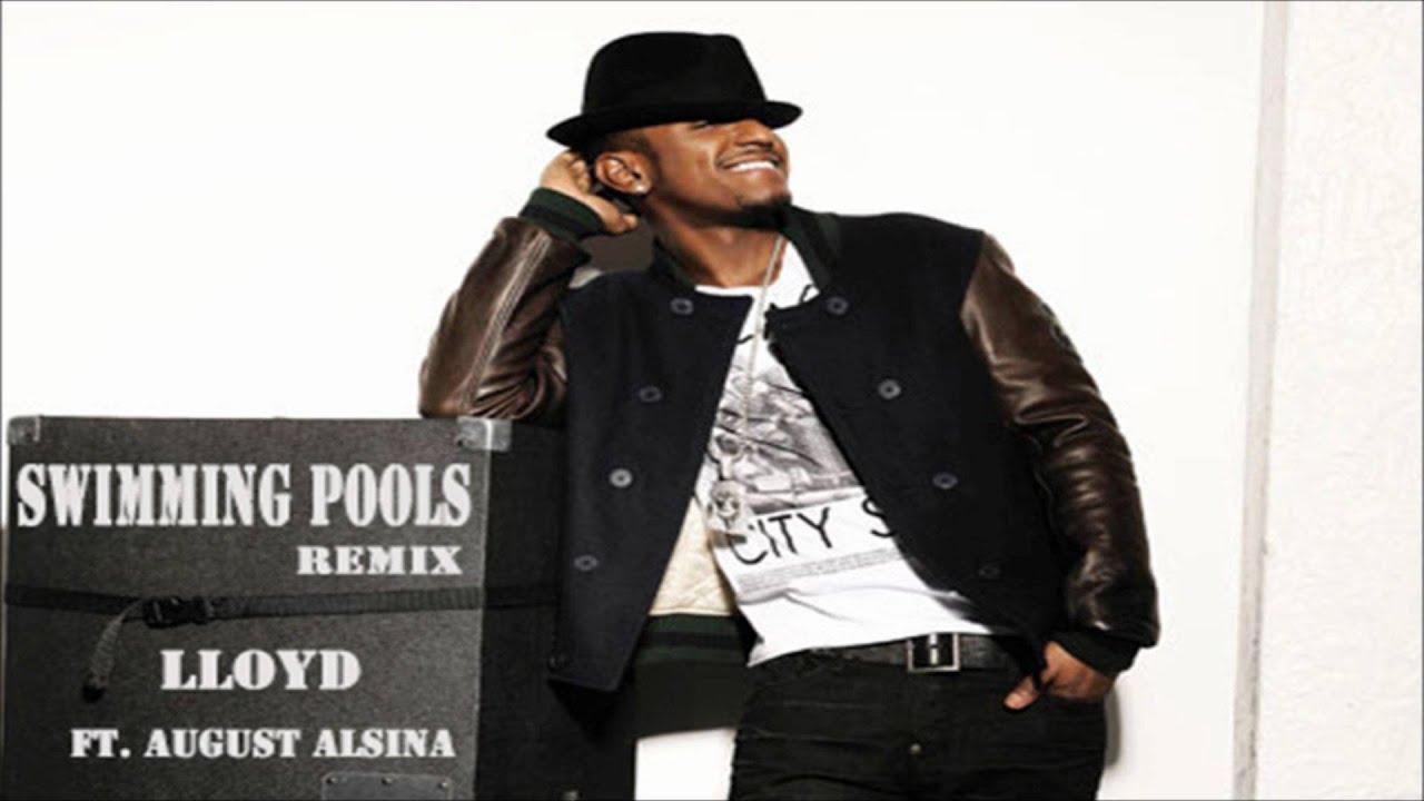 Lloyd swimming pools remix feat august alsina new - Kendrick lamar ft lloyd swimming pools ...