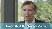 Krónikus prostatitis 22 év, Prosztatagyulladás novokain