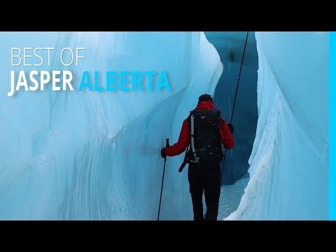 THE BEST OF JASPER ALBERTA (KYD EP 110)