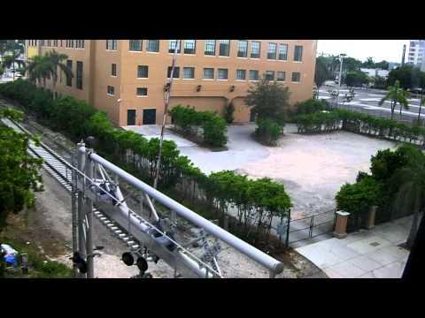 Caminando por Miami 2da parte + metromover
