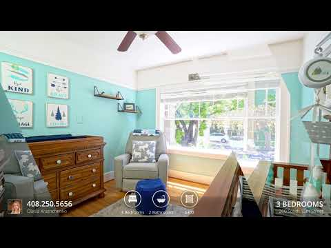 Home for sale at 260 South 15th Street, San Jose 95112, CA