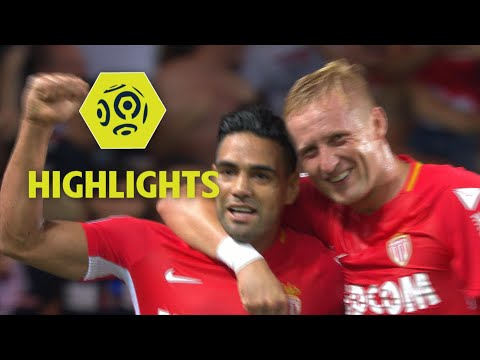 Highlights : Week 4 / Ligue 1 Conforama 2017-18