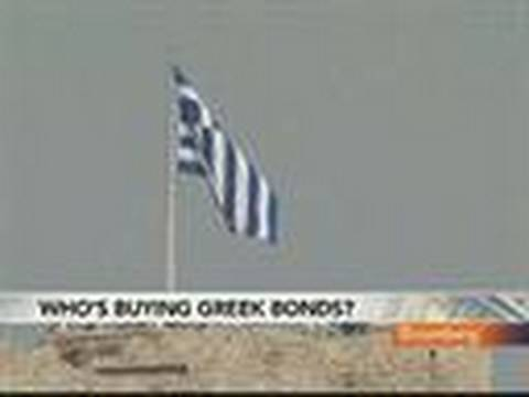 Fund Managers Await Pricing, Support for Greek Bond Sale: Video