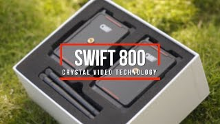 Swift 800 Wireless Transmission System // Review
