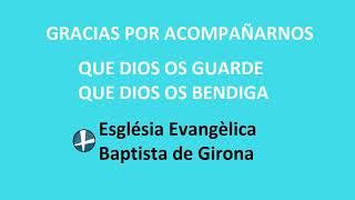 Culto Dominical 28 de Junio