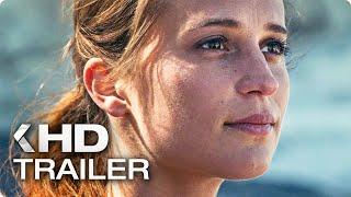 GRENZENLOS Clip & Trailer German Deutsch (2018) Exklusiv