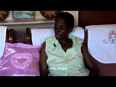 Botswana: Diagnosis, HIV