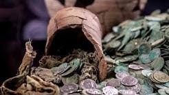 STRAFE FÜR SCHATZSUCHER: Sie fanden antike Münzen und müssen jetzt blechen