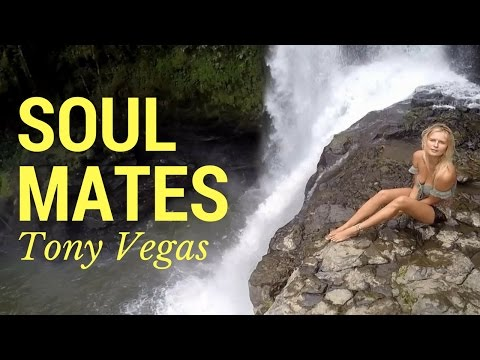 Tony Vegas & A. Portsmouth - Soul Mates (Official Video)