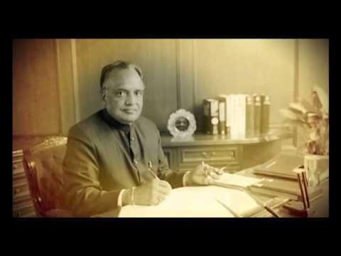Babuji - Shri Om Prakash Jindal