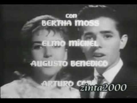tu cabeza en mi hombro - Enrique Guzman y Angelica Maria.flv