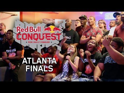 Atlanta Region Finals – Red Bull Conquest