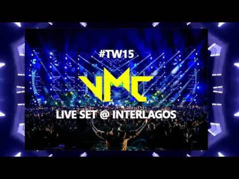 #TW15 VMC - LIVE SET @ INTERLAGOS