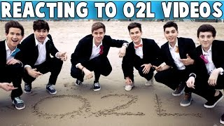watching o2l videos on the 2 year anniversary of o2l ending