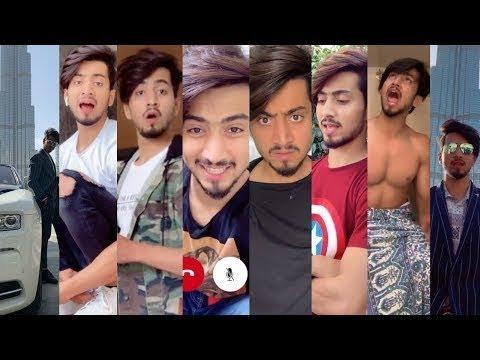 Latest Tik Tok Videos Of Mr Faisu, Riyaz, Adnaan, Hasnain, Awez Darbar, Mr Hobbit