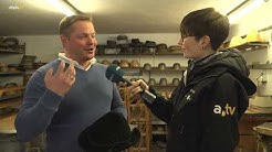 allgäu.tv in Unteregg - 02. März 2018