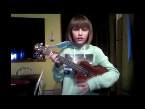 "Grace VanderWaal - ""Dog Days Are Over"" Florence + The Machine cover"