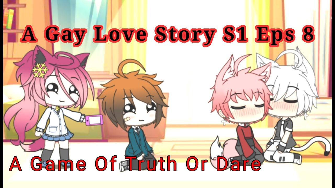 dare gay story