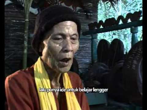 dariah lengger lanang sutradara bambang hengky