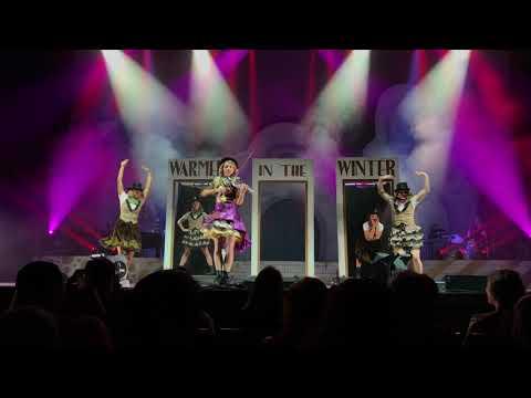 Lindsey Stirling Warmer In Winter Tour San Antonio Opening