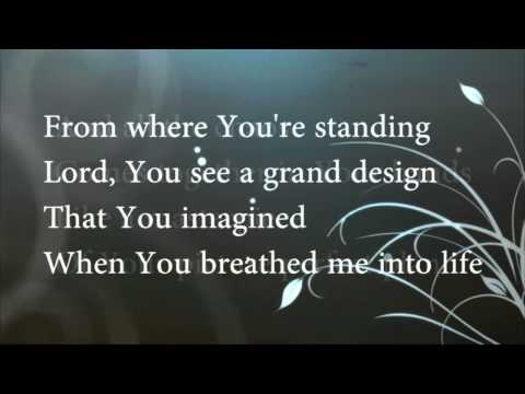 Already There by Casting Crowns with Lyrics