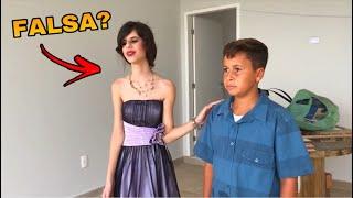 A Garota Sem Celular - ROMANCE NO BAILE - Cap.: 8 #ClaraCorreiaTV