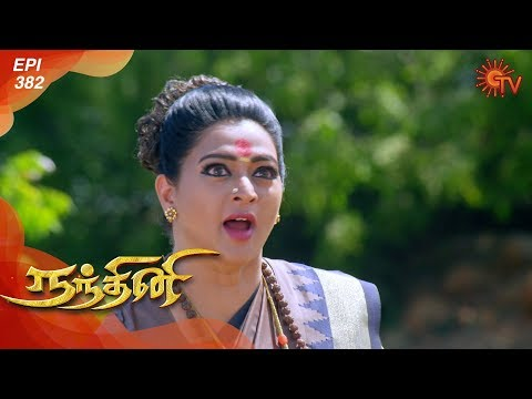 Nandhini - நந்தினி | Episode 382 | Sun TV Serial | Super Hit Tamil Serial