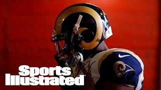 T.J. McDonald Suspended Eight Games For Substance Abuse Violation | SI Wire | Sports Illustrated