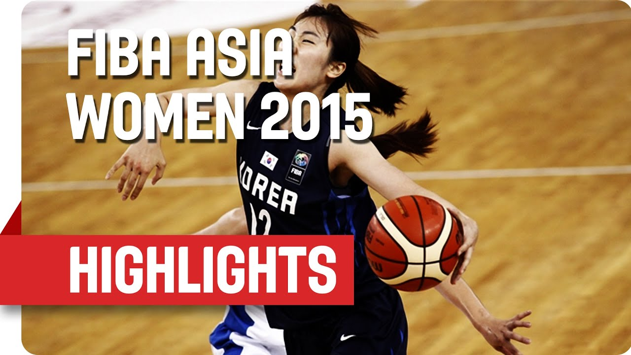 Chinese Taipei v Korea - Game Highlights - 3rd Place