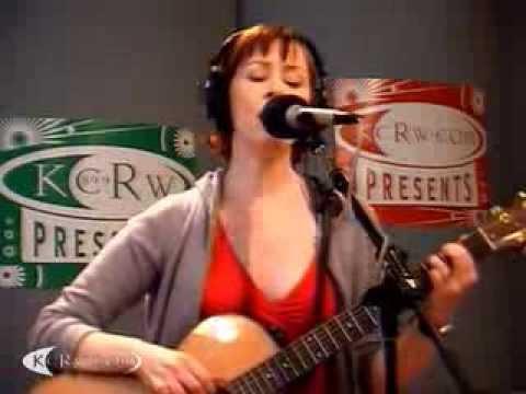 Suzanne Vega krcw 2007