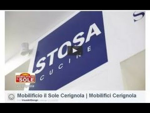 Mobilificio il sole cerignola mobilifici cerignola youtube for Mobilificio online