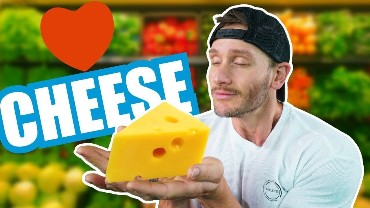 """8 Wild Facts About Cheese that Will """"Melt"""" Your Mind"""