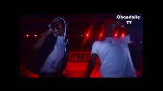 vuclip Kiff No Beat 228raplive concert au palais des congrès de lome (TOGO)