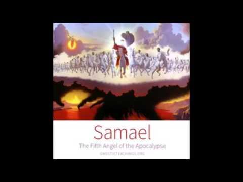 Samael the Fifth Angel 03 Advent of Samael Gnostic Audio Lecture