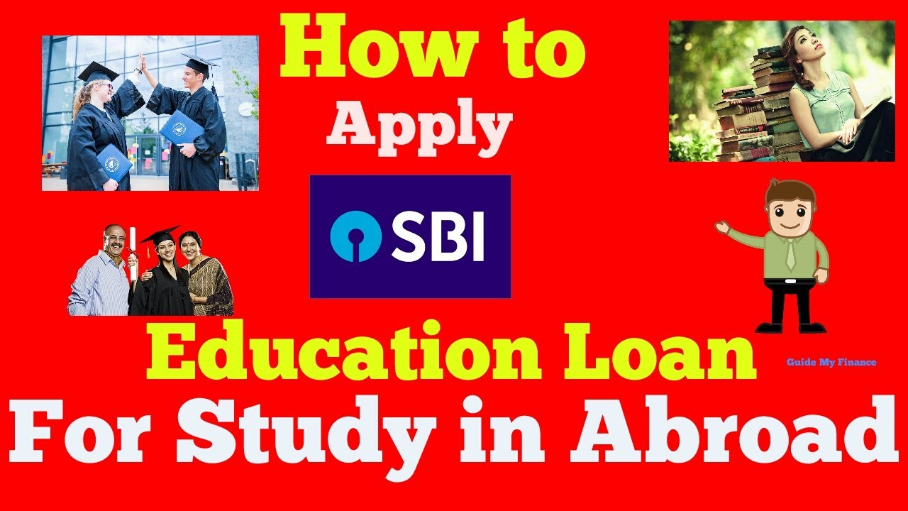 Apply to the Best study abroad Education Loans