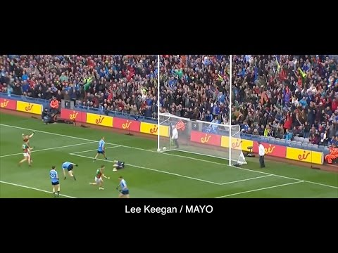Great GAA GOALS!  2016 Football Championship