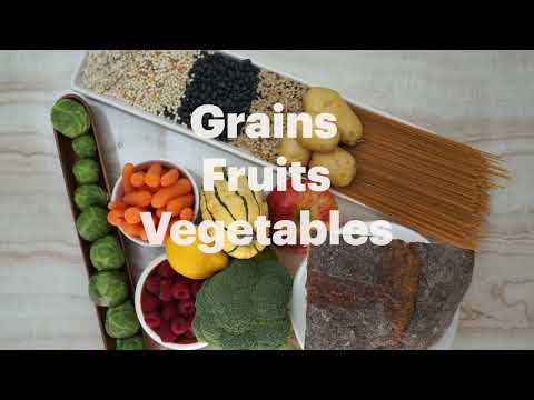 Tips for Balancing Carbohydrates for People with Diabetes