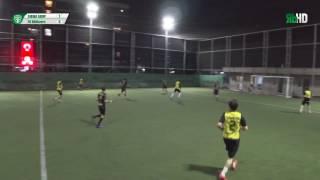 Dakika 22 / ALİ SERDAR GÜLER / SIRMA GRUP - FC BROZZERS / iddaa Rakipbul Ligi 2017