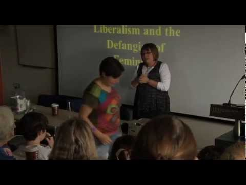 Neo-Liberalism and the Defanging of Feminism